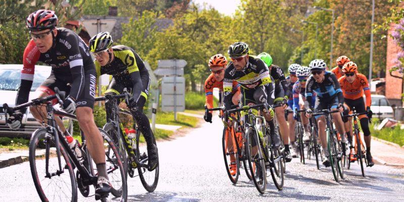 Courses cyclistes du Vélo Sport Gerzatois