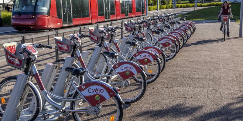 Enquête sur l'utilisation du vélo