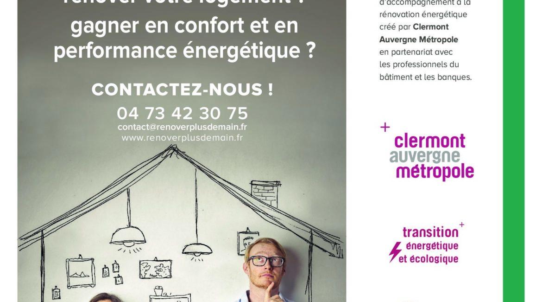 Une dynamique de rénovation énergétique du logement lancée sur la Métropole