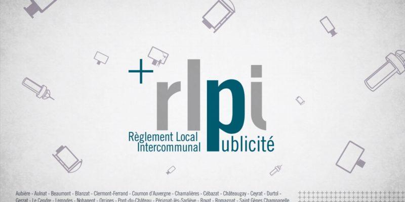 Clermont Auvergne Métropole organise la publicité dans l'environnement urbain