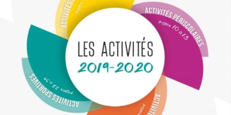 Guide des activités 2019/2020