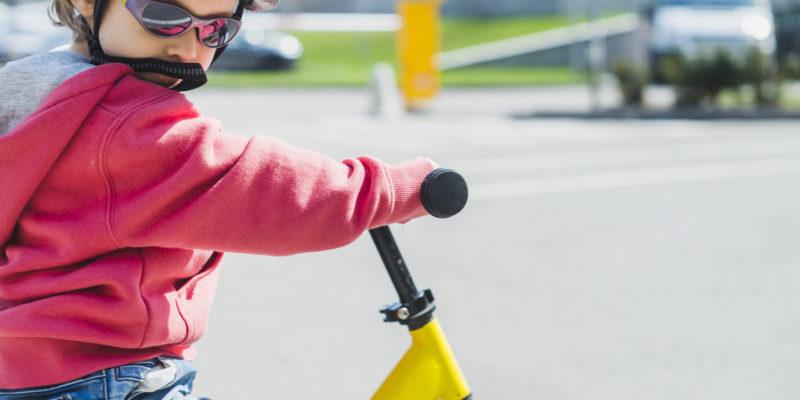 Initiation et sensibilisation des jeunes à la pratique du cyclisme