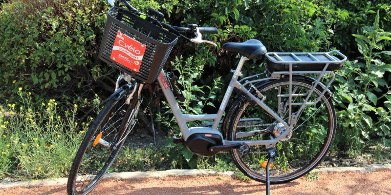 Pré-réserver votre VAE avec C'Vélo à Gerzat c'est possible!