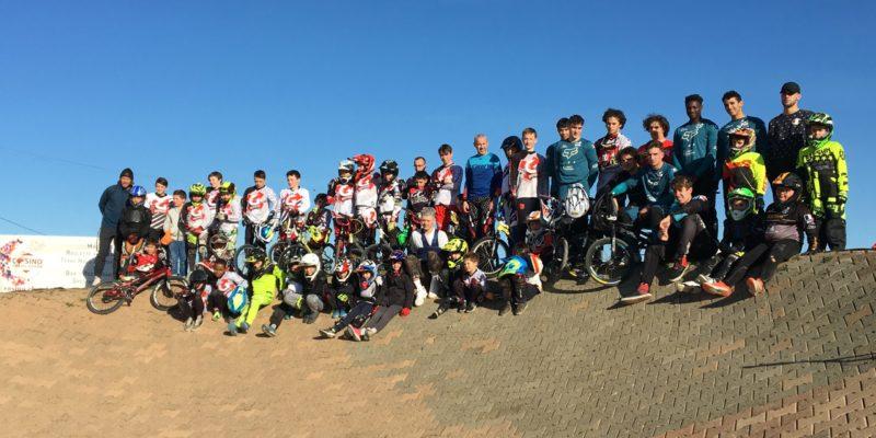 Actualités du club de BMX Gerzatois