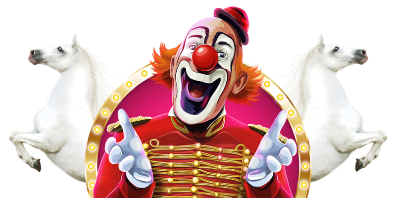 Spectacle Cirque Holiday – Le Grand Cirque de Noël