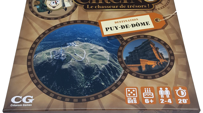 Partez à l'aventure pour découvrir les trésors cachés du Puy-de-Dôme