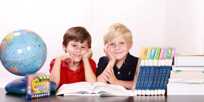 Inscriptions scolaires 2020 – 2021