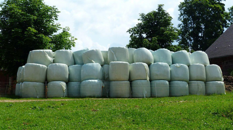Collecte des plastiques agricoles 2020