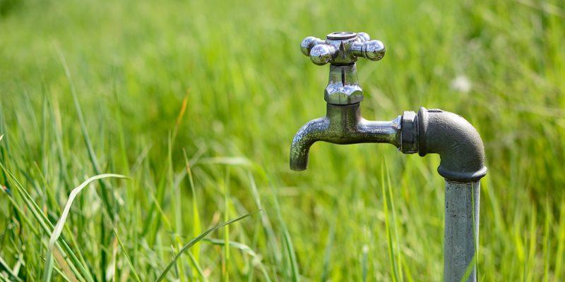 Préservons l'eau : vigilance et limitation provisoire sur le département