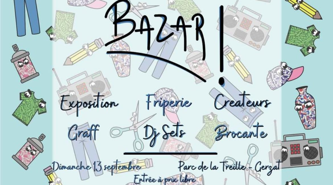 Bazar Arts & Chill
