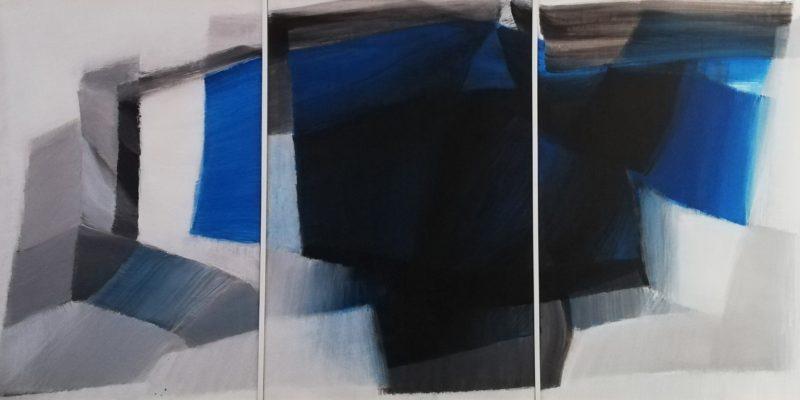 Exposition Black & Blue