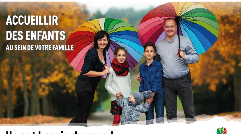 Et si vous deveniez assistant familial ?