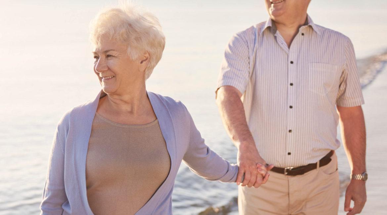 Séjour seniors avec le Secours Populaire du Puy-de-Dôme