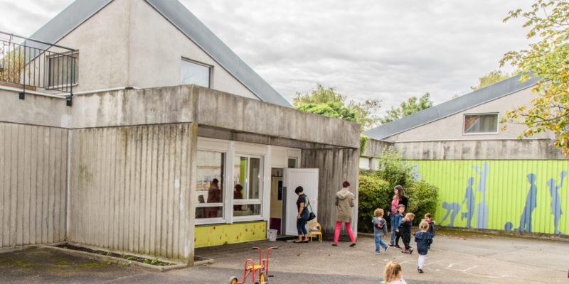 Accueil des enfants au SMEJ cet été
