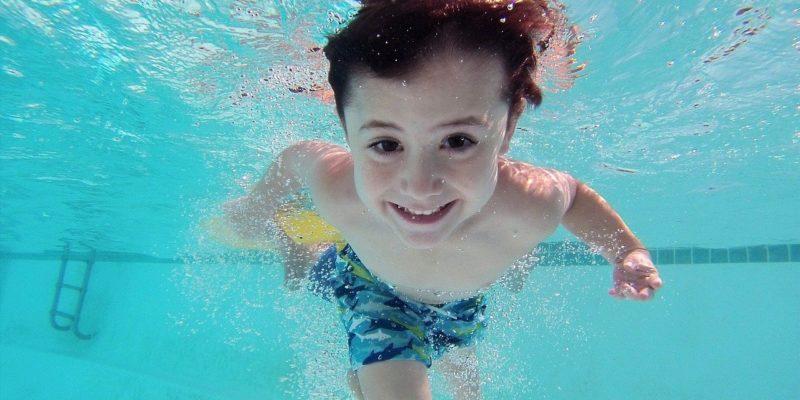 Ouverture des piscines métropolitaines en accès libre