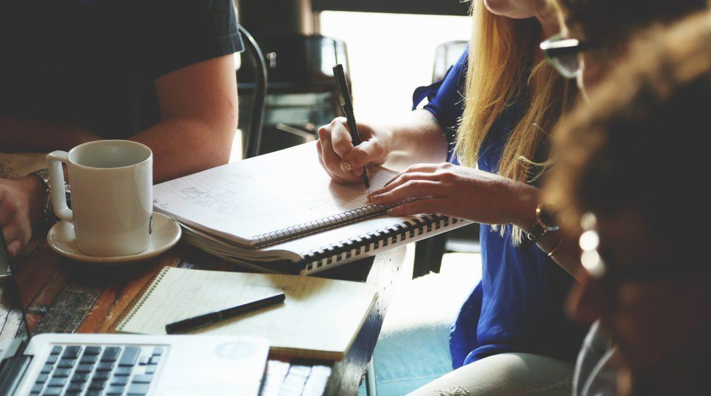 """Laboratoires d'idées : rejoignez les groupes de travail """"culture"""" !"""