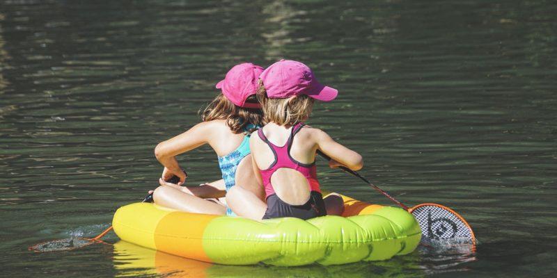 C'est l'été, soyez vigilants dans l'eau