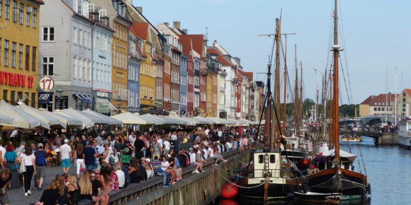 Conférence-débat : Danemark-Normandie, sur la route des Vikings