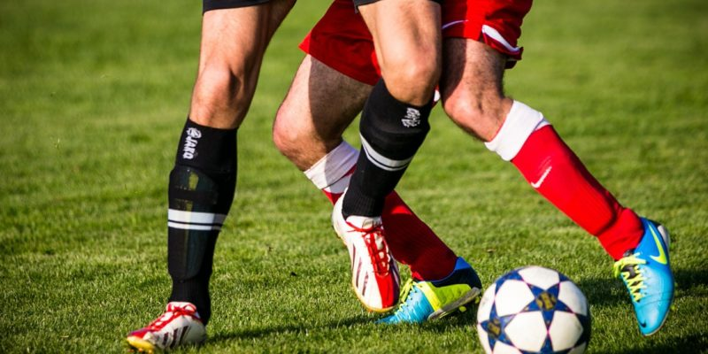 4ème tour de la Coupe de France de Foot