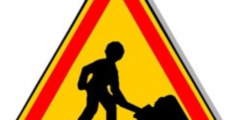 Fermeture du Parc de la Treille jusqu'au 15 octobre 2021